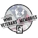WWII Veterans Memories Logo
