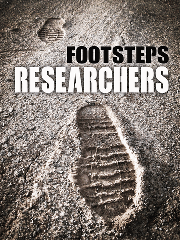 footsteps-researchers